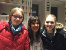 Musikskapare inspirerar lärare på Kulturskolans dag