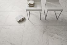 Med känsla för marmor