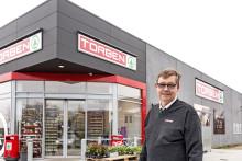 Dagrofa og købmænd investerer millioner i SPAR-kæden