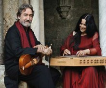 Jordi Savall Jerusalem - Uppsala International Sacred Music Festival