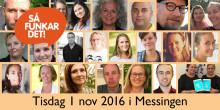 Pressinbjudan: Konferens om skolutveckling och digitalisering i Väsby