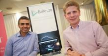 Propel-investerare skjuter in miljonbelopp i fintech-bolaget Billecta