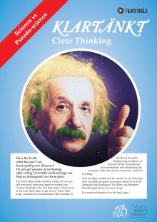 Clear Thinking - Brochure