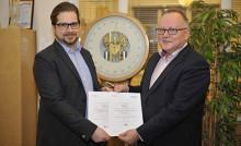 Inspecta myönsi Lahti Precisionille ensivarmennusoikeudet