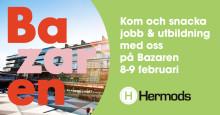 Bazaren 2018,  8 och 9 februari i Kulturhuset