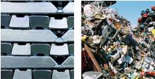 Stena Recycling återvinner stekpannor från Hackman
