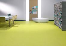 Forbo Flooring Systems esittelee Sphera Nordstarin, homogeenisen vinyylin uuden ulottuvuuden