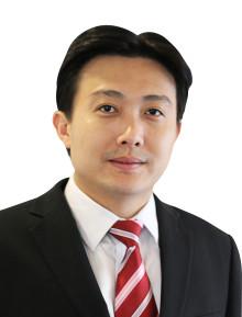 Patrick Yeo  (杨显聪)