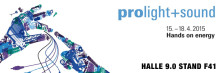 publitec auf der prolight&sound 2015