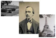 Föreläsning om Andersson-Meijerhelms - från Siggebohyttan till Paris