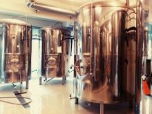 Jämtlands Bryggeri till En Öl & Whiskymässa i Göteborg