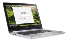 Kraftig økning i salget av Google PCer