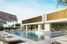 Nyhet! Sunprime Pearl Beach på Kos -Vings artonde Sunprime-hotell