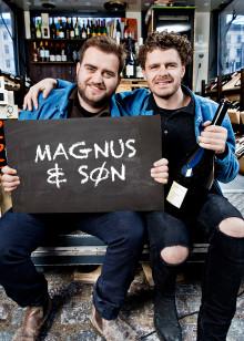 MAGNUS & SØN