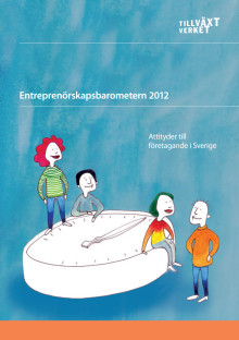 Entreprenörskapsbarometern 2012