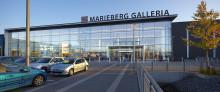 Marieberg Galleria nominerad till Årets Bästa Svenska Köpcentrum 2011/12