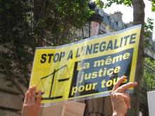 Bortom slöjförbudet – feminism i Paris förorter