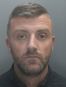 St Helens man jailed for five-and-a-half years for business robberies