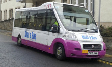 Council-operated bus service to continue