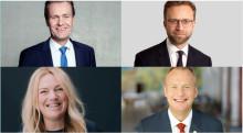 Ambita på Arendalsuka: Hvordan skape en tryggere bolighandel - og har Norge et digitalt eiendomsmarked?