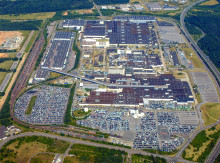 Klares Bekenntnis zum Standort Deutschland: Ford investiert 600 Millionen Euro ins Werk Saarlouis