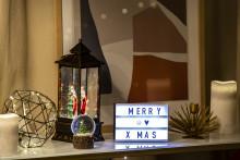 JYSK a lansat colecția de accesorii și decorațiuni de Crăciun 2019 în cadrul evenimentului Winter Feelings
