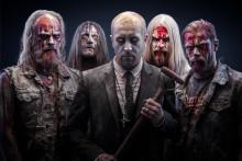 """Den svenska dödens allstars Bloodbath släpper nytt album """"The Arrow Of Satan Is Drawn"""""""
