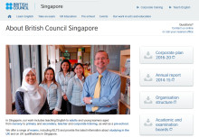 Asia PR Werkz appointed by British Council Singapore