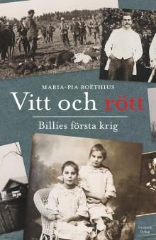 Maria-Pia Boëthius släpper i samband med Finlands självständighetsfirande bok om Finska inbördeskriget