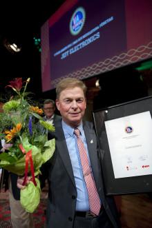GotlandsHem vinner E-prize