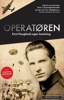 Knut Hauglands egen historie fra kampen om tungtvannet