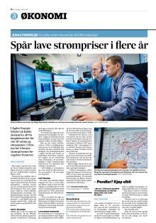Fædrelandsvennen 13. mars 2014