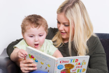 ellenor introduces new Under 5s Fun Club in Maidstone