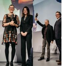 """Kulturpreis Bayern 2018: Preisträger """"geben Bayern wertvolle gesellschaftliche Impulse"""""""