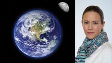Maria Wetterstrand talar på Sika bygger förtroende 2016