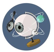 """Science Café om """"Skräck"""" den 30 oktober på Tom Tits Experiment"""