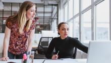 5 tips på hur du blir en bra chef