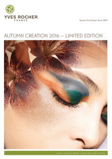 Autumn Makeup produktinformation