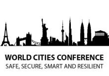 4C Strategies exhibit at World Cities Conference