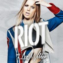 """Ace Wilder släpper idag nya singeln """"Riot"""""""