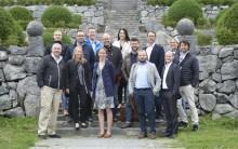 Inspirerande partnerdag på Wenngarn med IBM, Pedab och EGBS