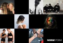Pressinbjudan:  – Är Jönköping en tolerant stad?  Normer utmanas i ny utställning på Jönköpings läns museum