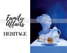 Zwischen Tradition und Moderne: die Rosenthal Heritage Collection