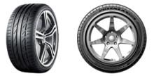 Bridgestone lanserar sitt nya högprestandadäck Potenza S001