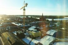 Umeå har lägst och Dorotea högst avgifter och taxor i Västerbotten