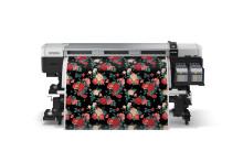 Epson Menempati Posisi Pertama untuk Printer Signage Format Besar (Large Format Printer) diantara Negara ASEAN di Q3 pada tahun 2016 hingga Q1 pada tahun 2017