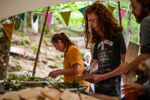 Into the Woods – nytt festivalkoncept har kommit till Sverige