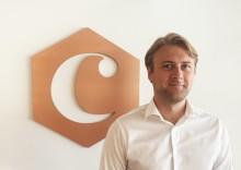 Coeli stärker upp fastighetsförvaltningen och rekryterar Hendrik Versteegh som analytiker