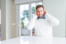 Unngå støyfella ved boligkjøp
