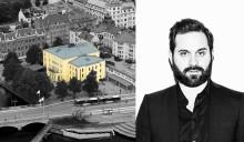Rikard Lekander ny konstnärlig ledare på Örebro länsteater